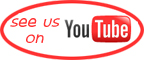 See Us on You Tube